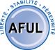 Premier Logo de l'AFUL