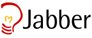 Logo Jabber © Jabber Software Foundation (JSF)