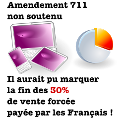 Amendement GRD