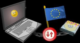 La vente forcée du système d'exploitation avec l'ordinateur est déloyale en toutes circonstances (droit européen)